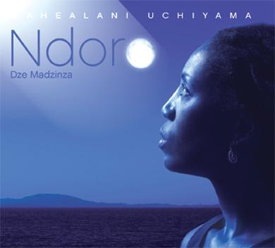 Ndoro Dze Madzinza CD